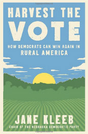 Cover of Harvest the Vote